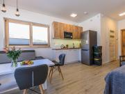VisitZakopane Aspen Apartment