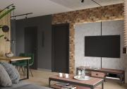 Loft Klonowa Apartament z garażem