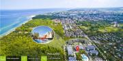 Seaside Polanki Apartments z garażem Klonowa 17D