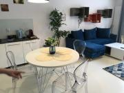 Browar Lubicz 17b apartament 11 by Atrium Apartments