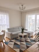 Jasielska Apartment