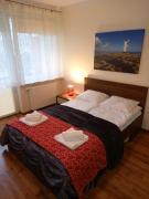 Apartament TRZY POMOSTY Villa Mistral