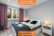 Family Apartments Osiedle Rusa by Renters