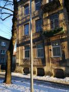 Apartment in Wolbromska @ Warszawa Poland