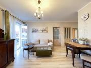 Forsycjowa Apartament