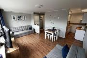 Apartament Szafirowy Blask