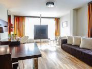 VacationClub Sand Hotel Apartament 319