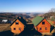 2 Domki w Górach