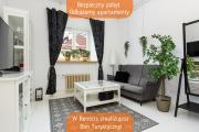 Apartments Mariensztat Warsaw by Renters