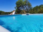 Water House Domy Mazur