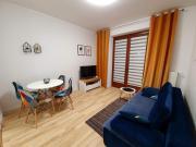 Apartament Klaudia PolanicaZdrój