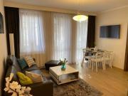 Apartament Pod Sosnami Mielno Rezydencja Park