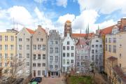 Apartments Old Town Ogarna 107 by Renters