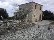 Stone house Irene villa