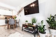 Apartament Nosal 2 Droga na bystre Zakopane
