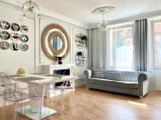 Hampton Apartments Karlikowo 300m do Plaży Sopot