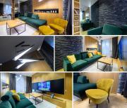 Apartament Jelitkowska 77