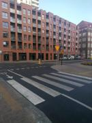 Apartament Bastion Wałowa Gdańsk