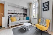 Lion Apartments Helska 7