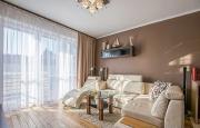 Apartament Gardenia
