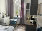 Apartment Katowice Center1