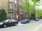 Apartament Claire na Orzeszkowej