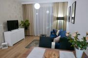 Oś Królewska Modern Apartment in Wilanów