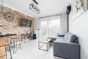 Lema Apartment near Tauron Arena by Renters Prestige