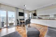 Wave Apartments Albatros