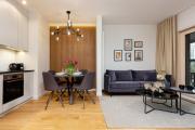 Mennica Residence City Center by Renters Prestige