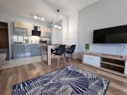 Apartament Enklawa 365PAM