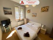Gdańskie Apartamenty Garbary Rooms Apartments