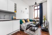 Monte Apartment