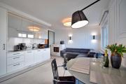SeaView Apartament Perłowy