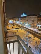 Apartament Lipowa 16 centrum