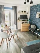 Apartament Twardowscy