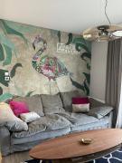 Flaming chillout apartament z ogródkiem