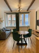 Apartament Gdańsk Śródmieście Old Town