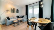 Apartament FINESTRA ul Ogrodnicza 9