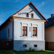 Hybský dom