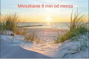 Mieszkanie 8 min od morza Gdańsk