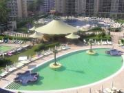 Royal Beach Apartment