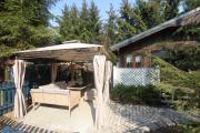 Prowansja I domek z ogródkiem