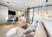 Edel Exclusive Apartments Villa Marea 58 Especially for You