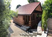 Mazurski domek