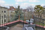 Sunny Apartment Sopot by Renters