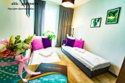 BalticApartments Apartamenty Monstera