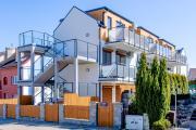 Apartament Niechorze