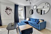 Monte Cassino 51 by Baltica Apartments