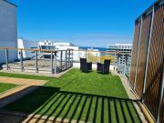 ApartamentyPrzyMorzu Olympic Park z Prywatnym Tarasem z Widokiem Na Morze